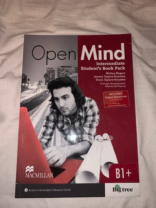 Open Mind B1+