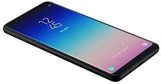 Samsung Galaxy a8 vendo o cambio