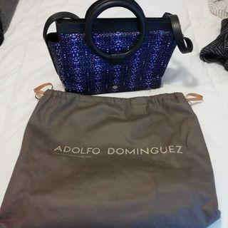 Bolso Adolfo Domínguez