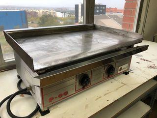 Plancha de cocina Laxon PE60.