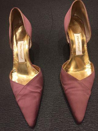 Zapatos talla nº 36