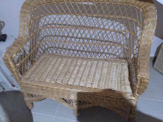 decoración mimbre_sillon,sofá,estantería, macetero