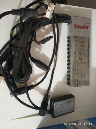 Intercomunicador Baehr Ultima XL