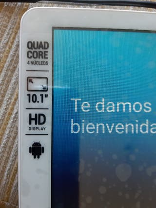 Tablet spc 1 0 2 uds.