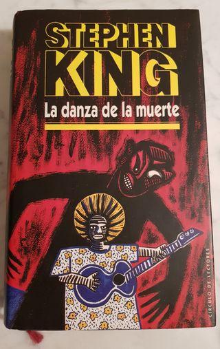La danza de la muerte - Stephen King
