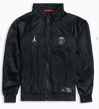 chaqueta psg jordan xxl-2xl