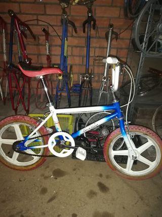 bicicleta orbea campeón