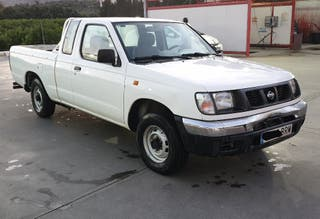 Nissan Pick-up 2001