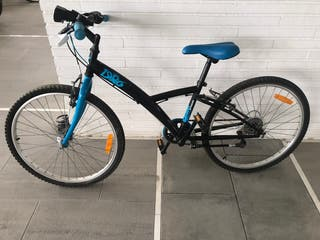 Bicicleta junior (decathlon)