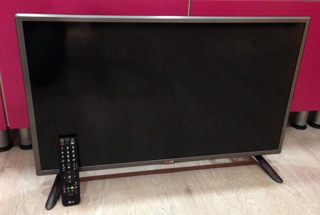 """TELEVISOR LED LG 32"""" 32LB561B"""