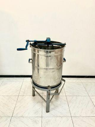 Molino extractor de miel
