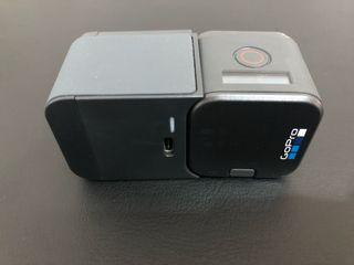 GoPro HERO 5 Session + batería externa ECSTAPRO