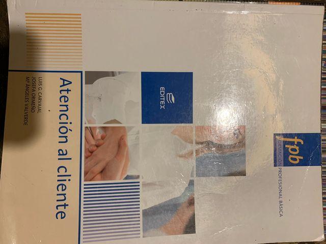 Libro formación profesional