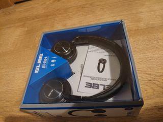 Auriculares Bluetooth ELBE