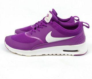 Nike Air Max Thea Purple 37