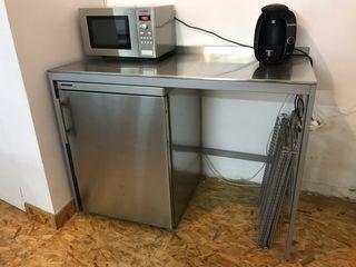 Mesa o encimera IKEA UDDEN