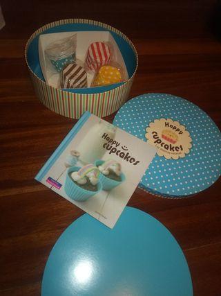 cupcakes hacer pastelitos juguetes