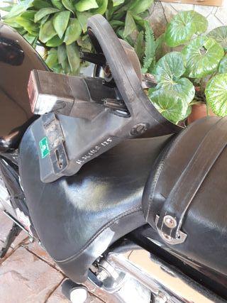 portamatriculas hyosung aquila gv 125 y 250cc.Bcn