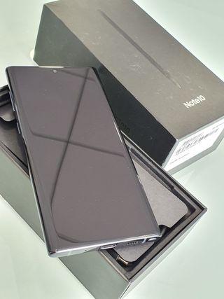Samsung galaxy note 10 256gb negro