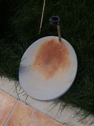 Antena parabòlica