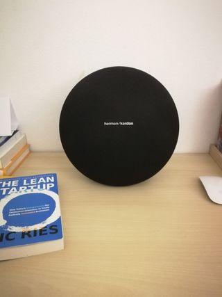 Bluetooth Speaker - Harman Kardon Onyx Studio 4