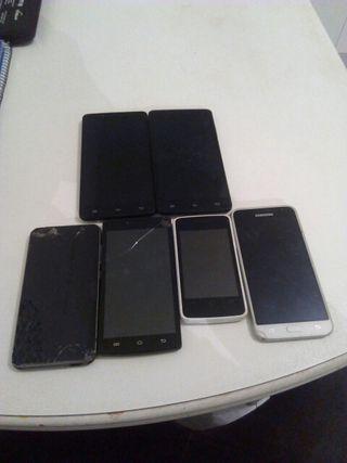 se venden mobiles