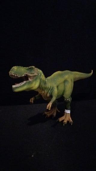 Dinosaurio Rex Schwabisch
