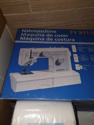 Máquina de coser automática Nueva