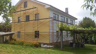 colocazion de tarimas y reparacion de tejados