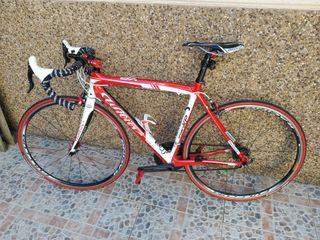 Bicicleta carretera Wilier Izoard XP