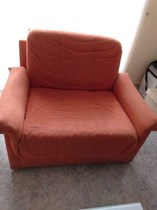 sillón cama urge precio a convenir