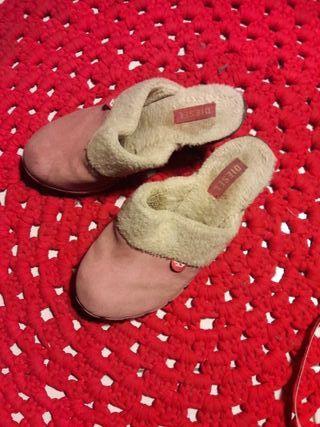 Zapatos Zuecos Diesel