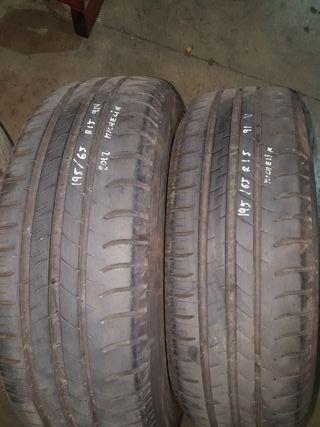 neumáticos 195/65r15 91v
