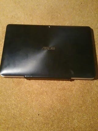 2 in 1 Laptop for Parts