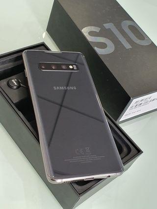 Samsung galaxy s10 impoluto