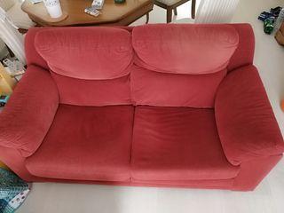 sofa set 5 personas