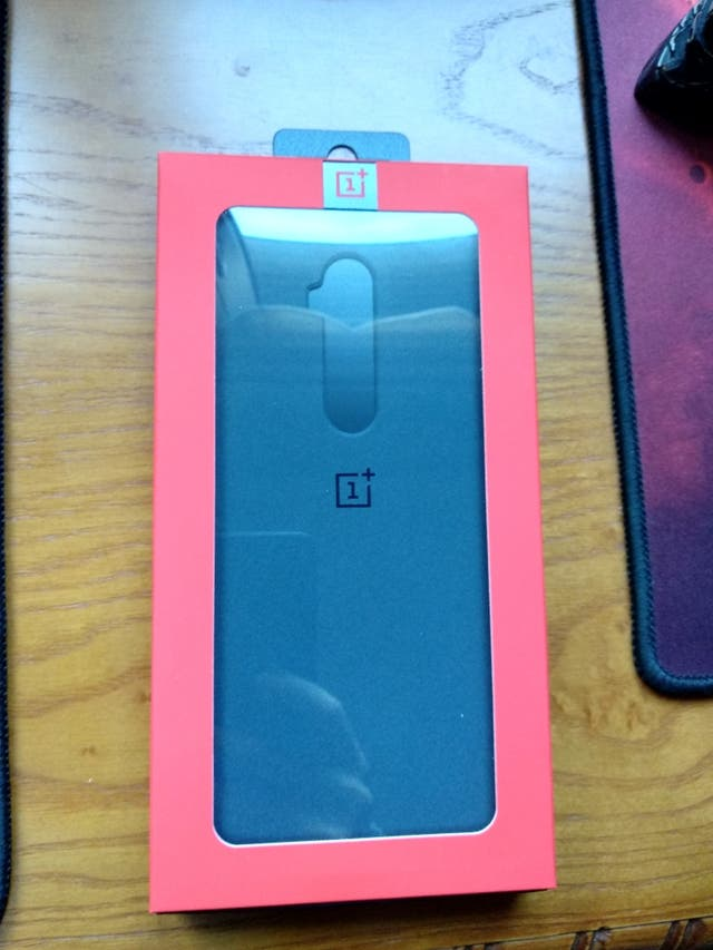 Funda protectora original OnePlus 7T Pro