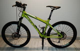 Bicicleta Ghost Special edition 7000