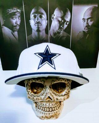 Gorra Cowboy Dallas