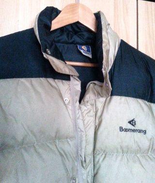 chaqueta talla 14 boomerang
