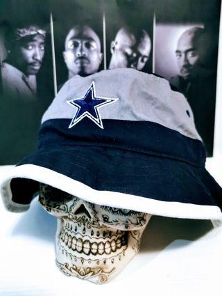 Gorro Bob de Dallas Cowboy