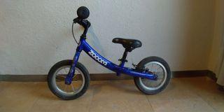 Bicicleta d'equilibri - Balance Bike