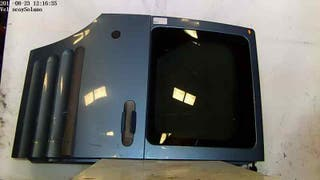 Puerta lateral corredera derecha FORD transit