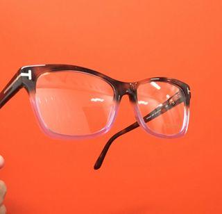 Gafas Tom Ford sin estrenar