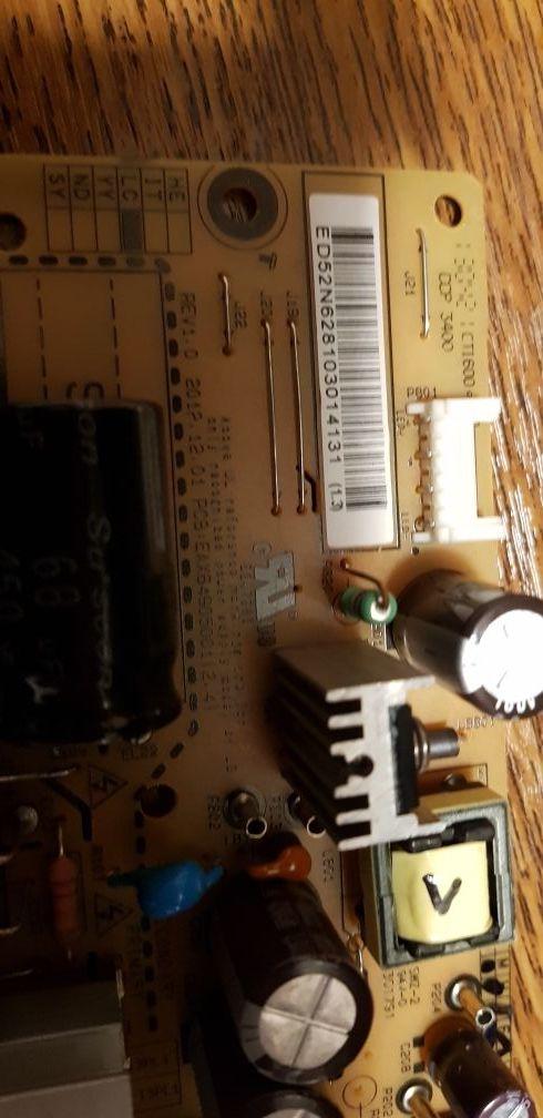 placa de alimentación Smart TV LG 32LN575S