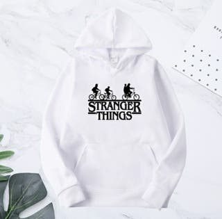 SUDADERAS STRANGER THINGS