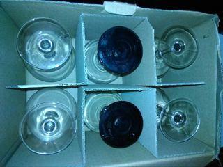 copas para tragos