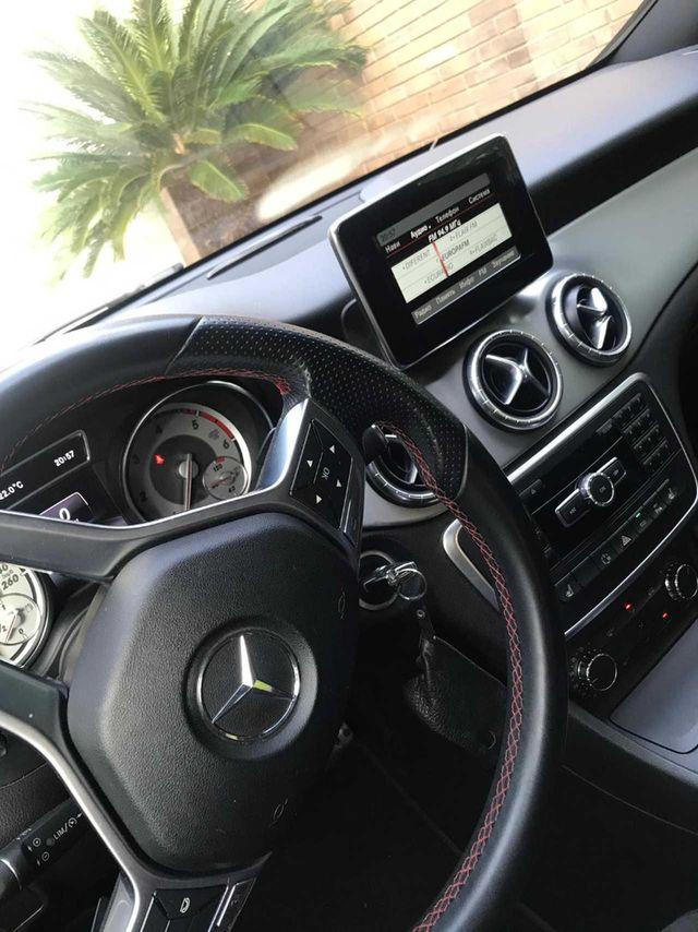 Mercedes CLA 220 CDI AMG