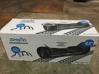 Rebajado Hoverboard Zeeclo