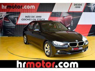 BMW Serie 3 320dA EfficientDynamics Edition
